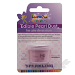 Colorant pudra perlat Lumea Basmelor baby pink