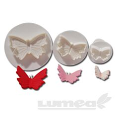 Large Butterfly Fondant Cutter